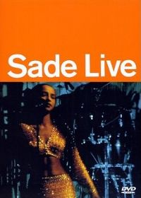 Cover Sade - Live [DVD]